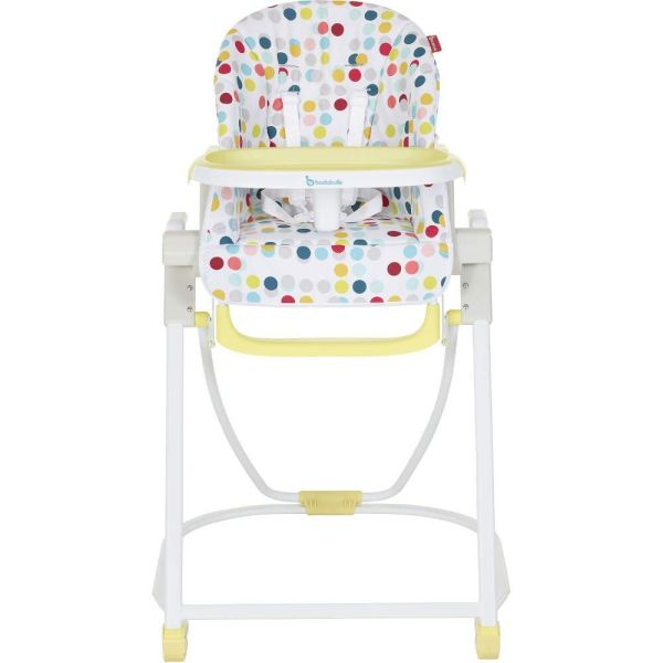 Highchair Compact (Confetti Yellow)