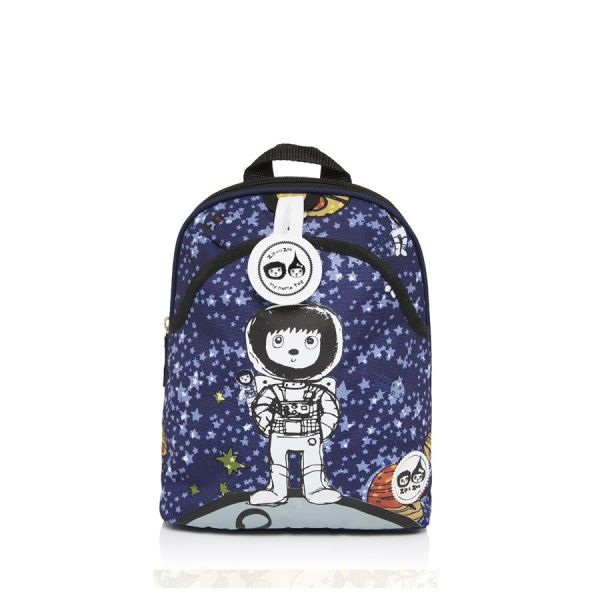 Mini toddler Backpack (Spaceman)