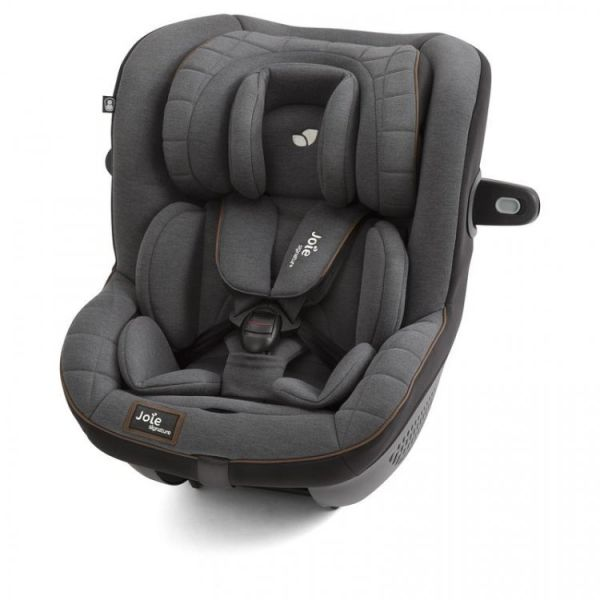 Joie i-Quest Signature 0-4 Years i-Size Car Seat (noir)