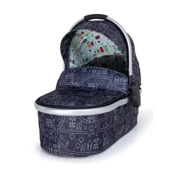 Wowee Carrycot - My Town