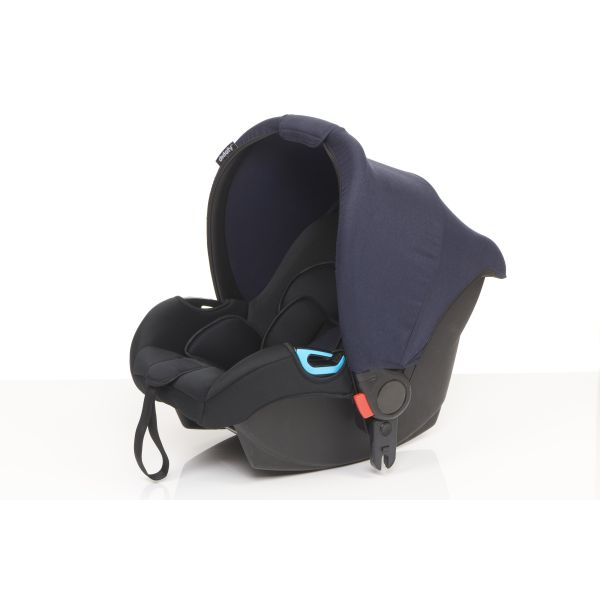 Cosmos Car Seat in Navy