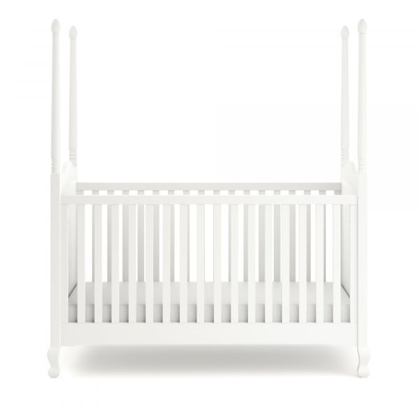 Four Poster Cot Bed