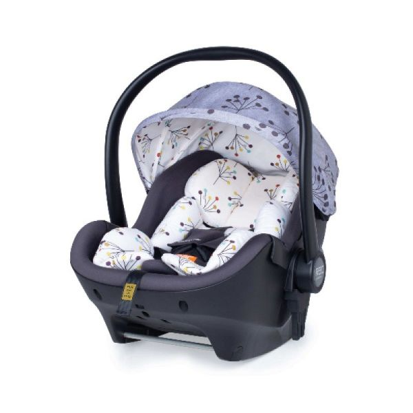 RAC Port Isize 0+ Carseat - Hedgerow