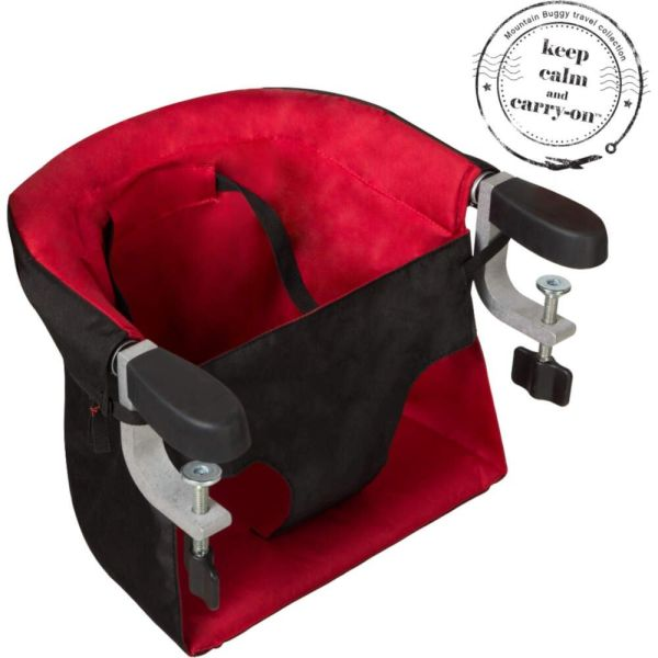 Clip on Highchair (Chilli)