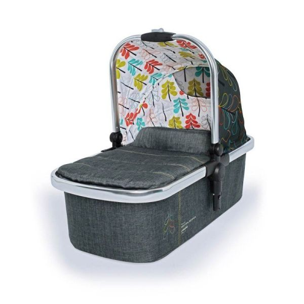 Wow XL Carrycot (to add for 2nd child) - Nordik
