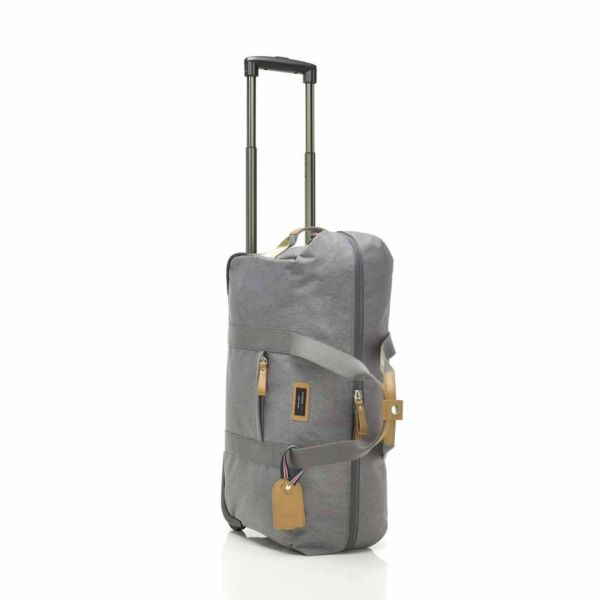 Travel Cabin Carry-On (Grey)