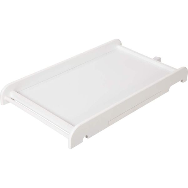 Universal Cot Top Changer (White)