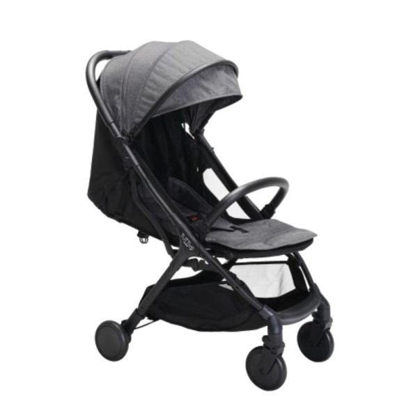 Momi Stroller (Charcoal)
