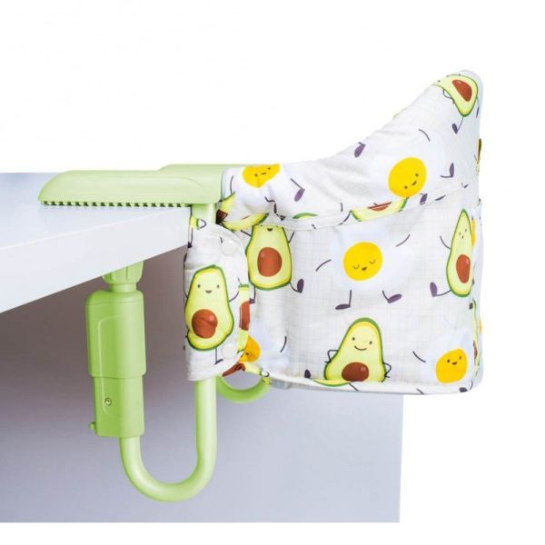 Table Chair - Strictly Avocados