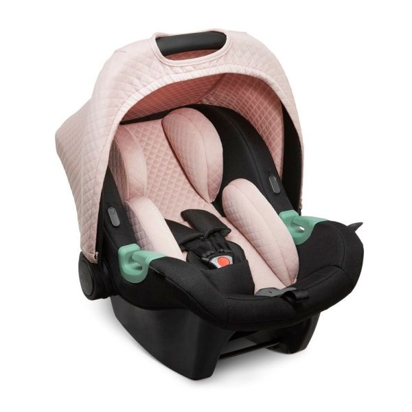 Tulip Group 0+ i-Size Car Seat (Rose gold)