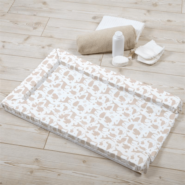 Changing Mat – In The Woods (Tan)