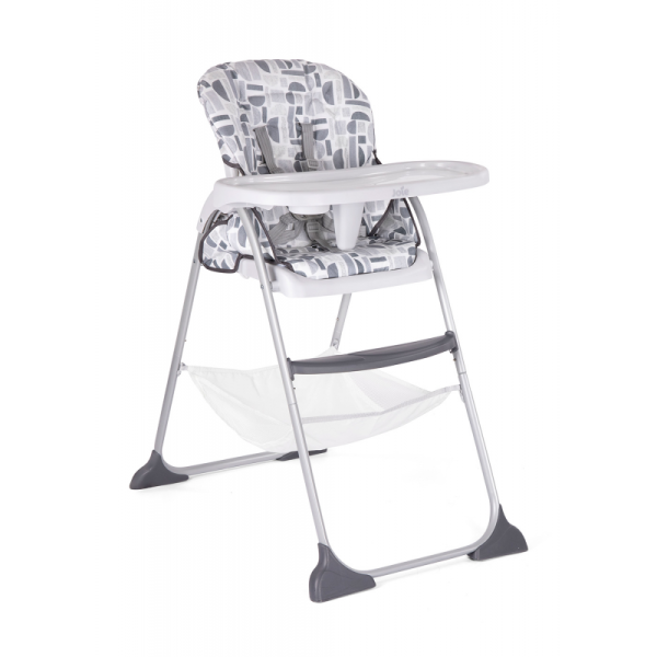 Mimzy Snacker Highchair (Logan)