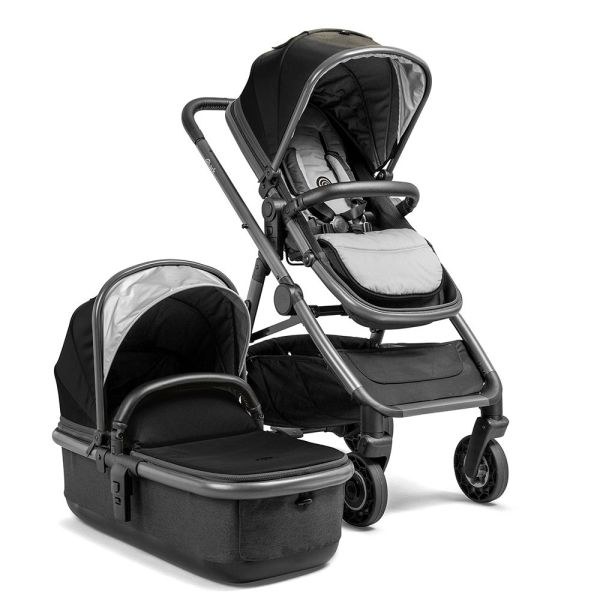 Ark Travel System - Black