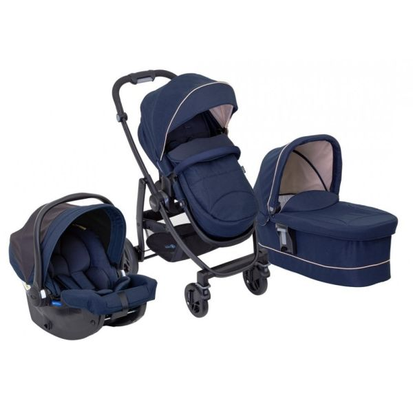 EVO TRIO Travel System (Eclipse)