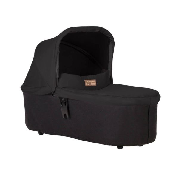 Swift/Mini Carrycot Plus (Black)