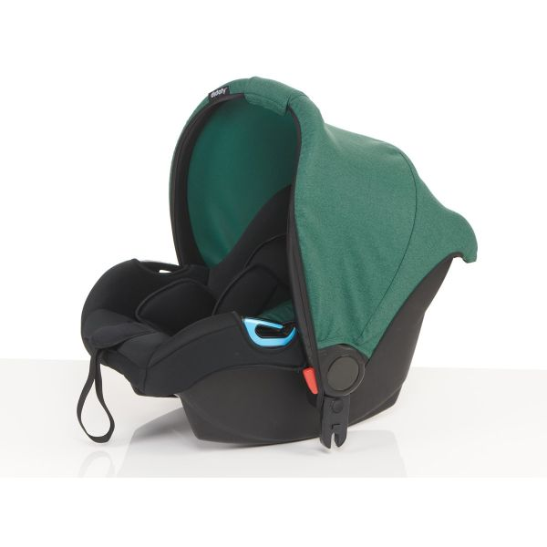 Cosmos Car Seat in Green