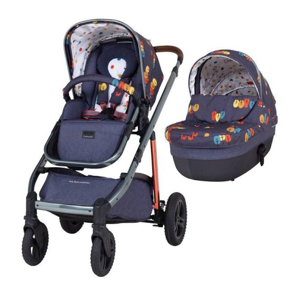 Wow Continental 3 in 1 Bundle (Parc)