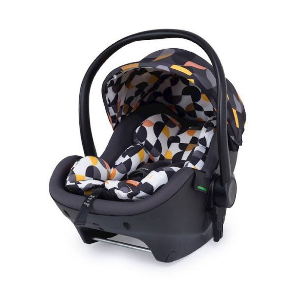 RAC Port Isize 0+ Carseat - Debut