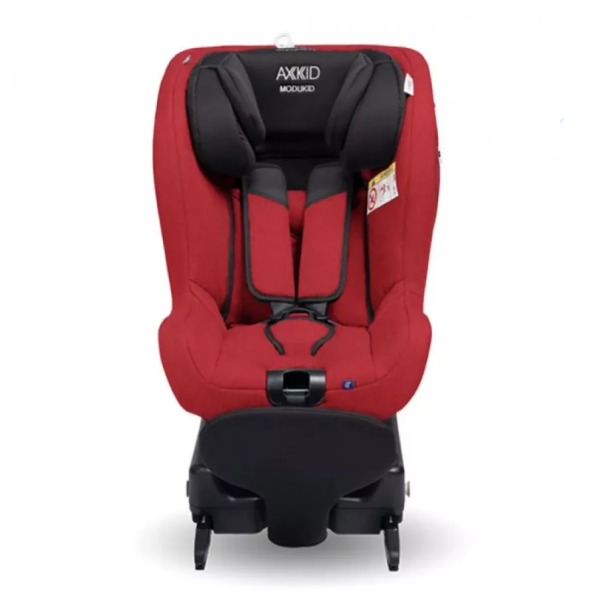 Modukid i-Size Car Seat inc Isofix (Red)