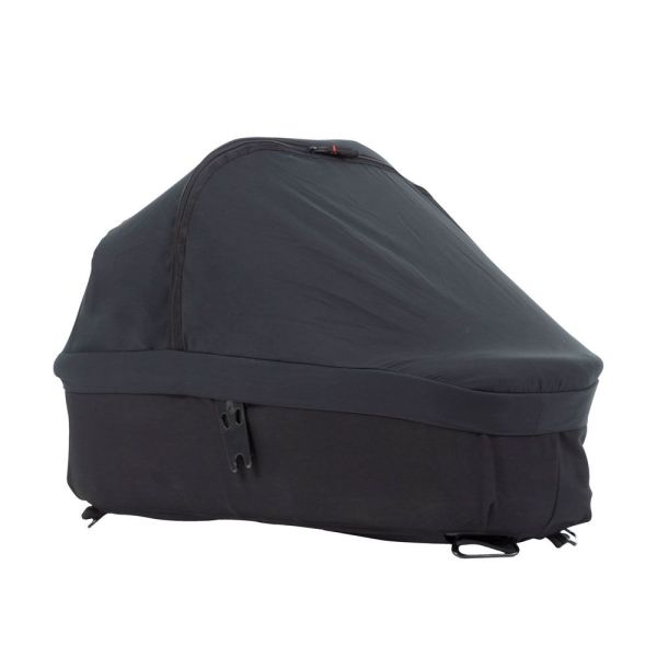 Carrycot Plus Single Sun and Blackout Cover for Swift/Mini/Urban Jungle/Terrain/+One (2 in 1)
