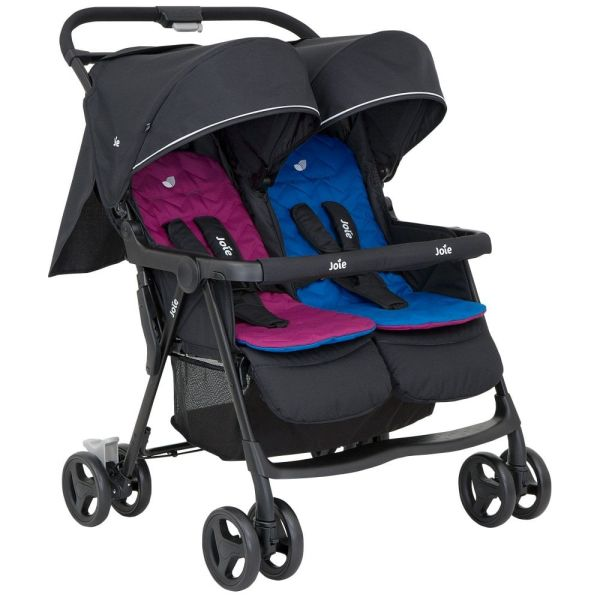 Aire Twin Stroller