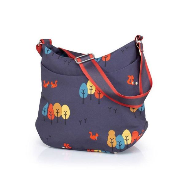Deluxe Changing Bag - Parc