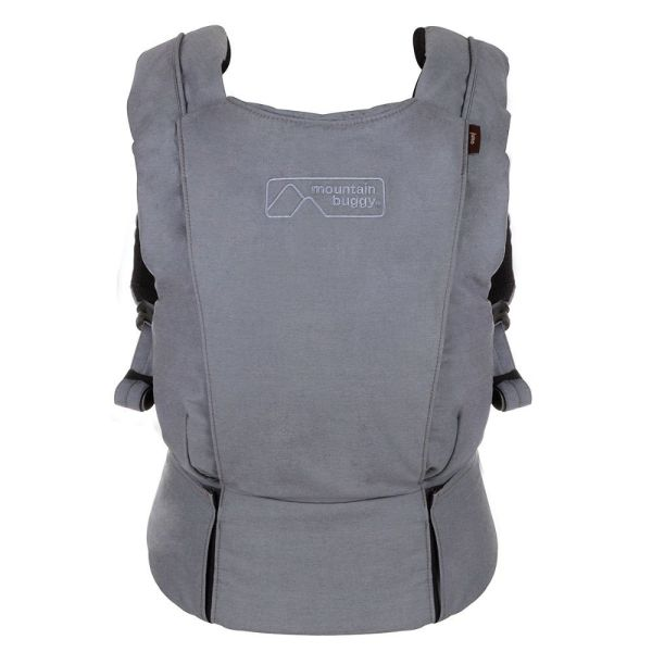 Juno Baby Carrier (Charcoal)