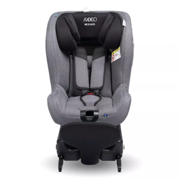 Modukid i-Size Car Seat inc Isofix (Grey)
