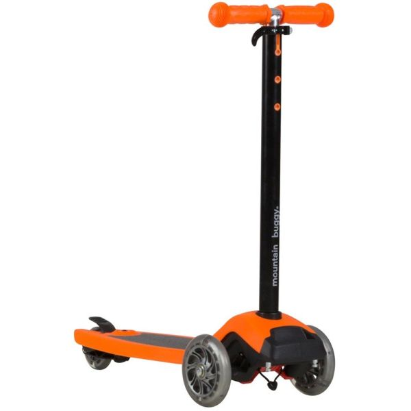 Freerider with Universal Connector (Orange)