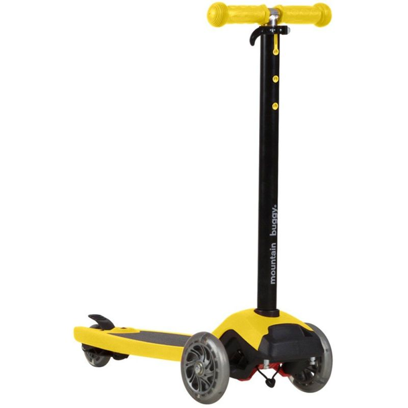 Freerider with Universal Connector (Yellow)