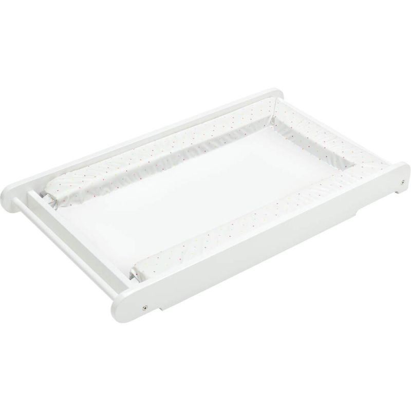 Cot Top Changer (White)