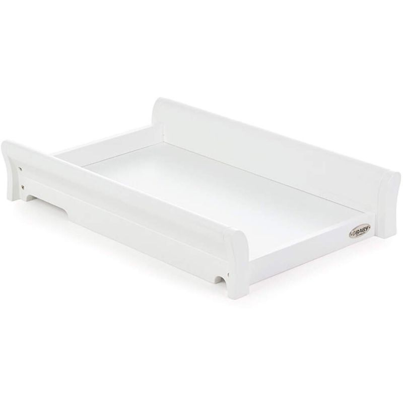 Stamford Cot Top Changer - White
