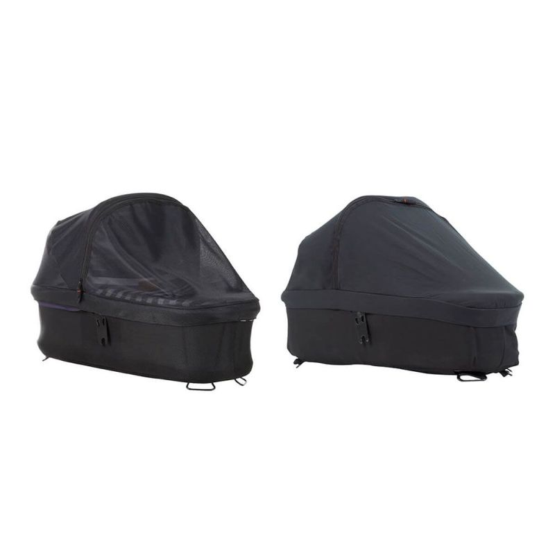 Carrycot Plus Single Sun & Blackout Cover Set for Duet/Mini/Swift (2 in 1)
