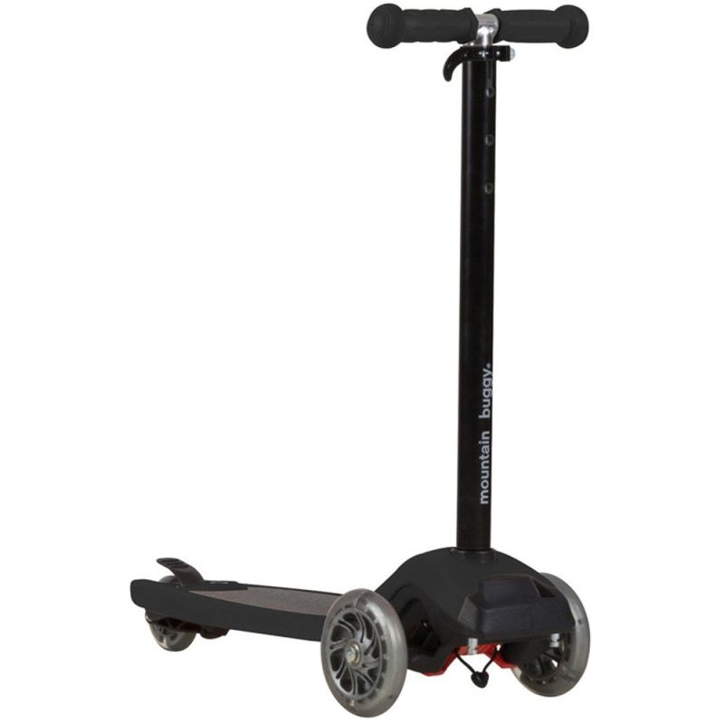 Freerider with Universal Connector (Black)